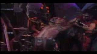 gwar i m in love with a dead dog live from antarctica