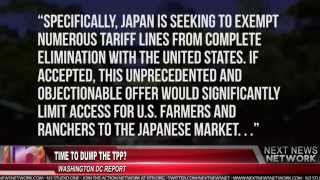 Time to Dump the TPP?