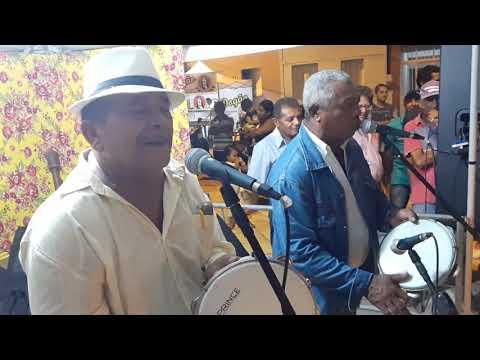 BOLA DO NORTE E ANTÔNIO CAJU ( Festival de Repentistas de Condado 2020 )