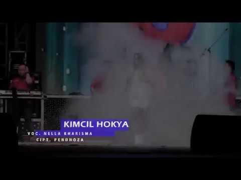 Enak banget lagunya ||Nella karisma || Kimcil Hokya Hokya ||