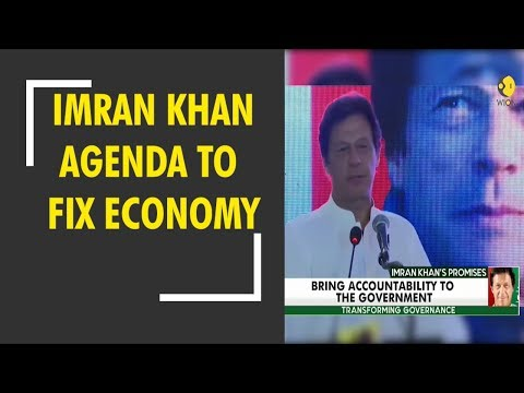 Your Story: Imran Khan agenda to fix economy raise revenues