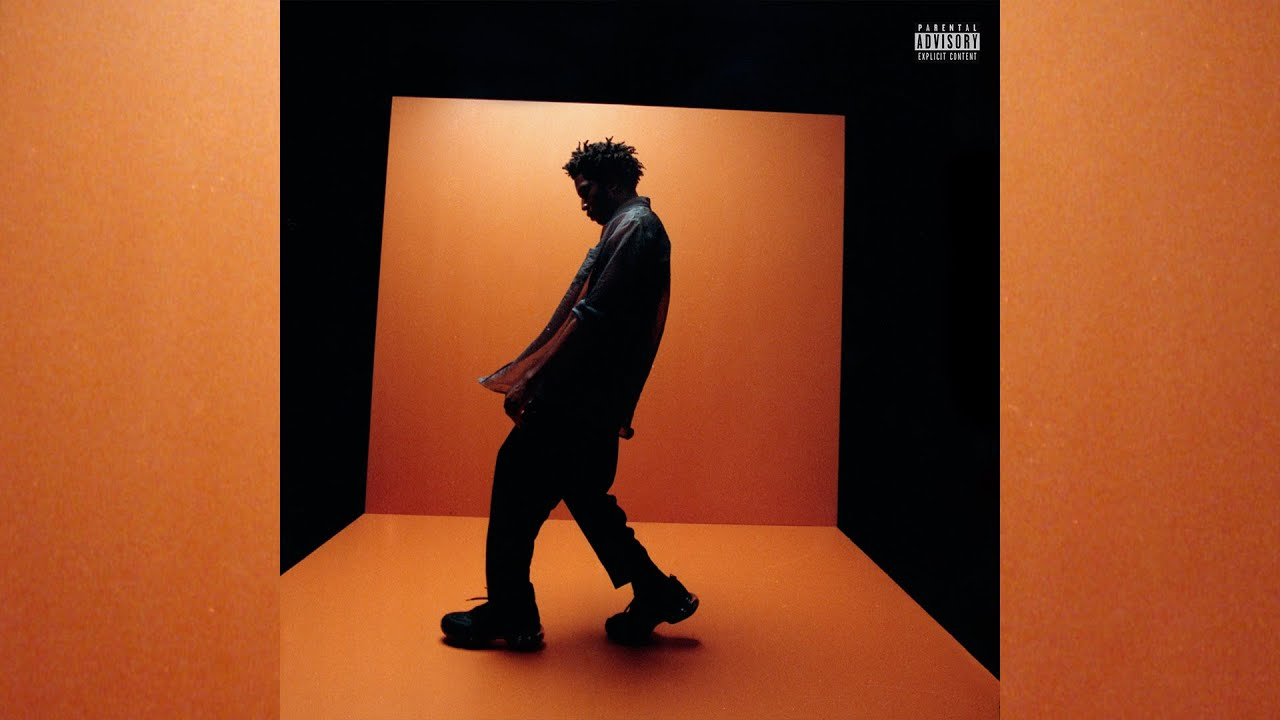 Gallant - Sweet Insomnia (feat. 6LACK) (Audio)