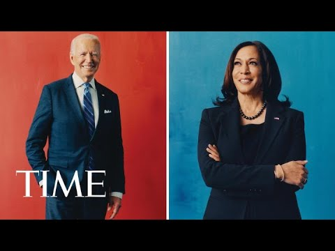 TIME Person Of The Year: Joe Biden And Kamala Harris
