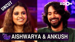 Aishwarya Mohanraj & Ankush Bahuguna   Episode 13   By Invite Only S2