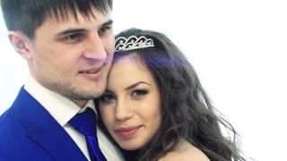 Евгений и Алёна Свадебный клип!