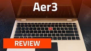 iBall CompBook Aer3 Review Best Laptop under 30k EOTO Tech