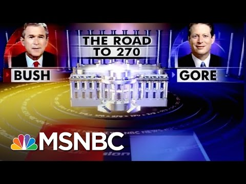 The 2000 Election | In Other News | MSNBC