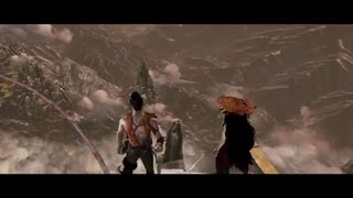 Zeno Clash II - Launch Trailer