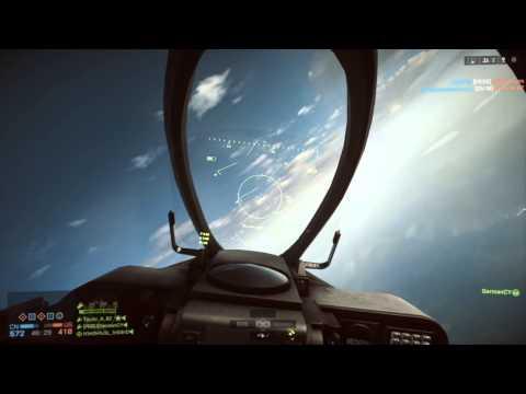 Battlefield 4 Ojos en el cielo (desbloqueo UCAV)