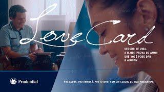 Love Card - Prudential do Brasil