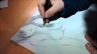 Draw with Me - Nackte tatsachen