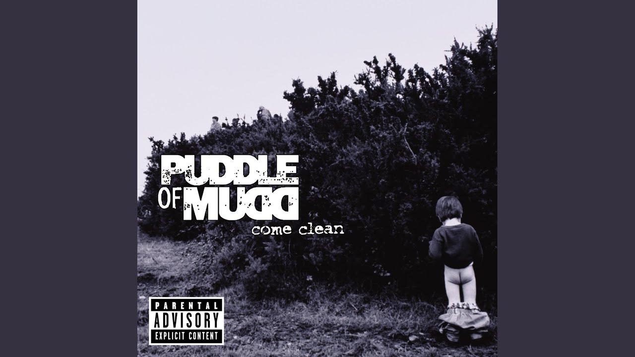 Puddle of mudd piss
