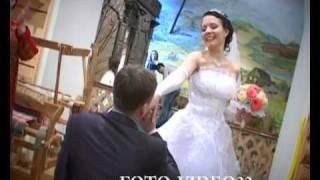 Свадьба г Владимир