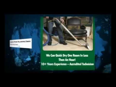 Absolute Cleaning Solutions | Call 269-207-0005