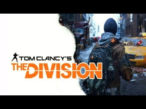 Tom Clancy's Division 1.8.2 || Manhunt Edition on two groups |