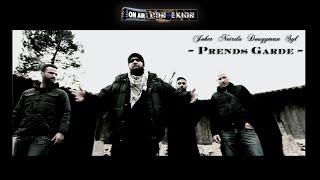 NeirDa feat Syl, Joker, Ewen & Dj Madz - Prends garde (Prod : Jesse James)