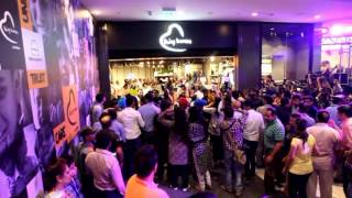 Launch of Being Human's Clothing in Elante Mall Chandigarh - Part 01