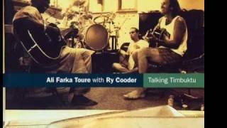 Ali Farka Toure & Ry Cooder - Talking Timbuktu - 10 - Diaraby