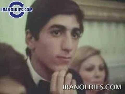 Googoosh at Prince Reza Pahlavi's Birthday
