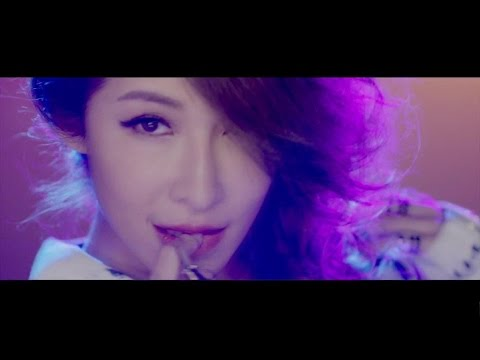 蕭亞軒Elva Hsiao - 天雷地火 Thunder Of Love  (Official HD MV)