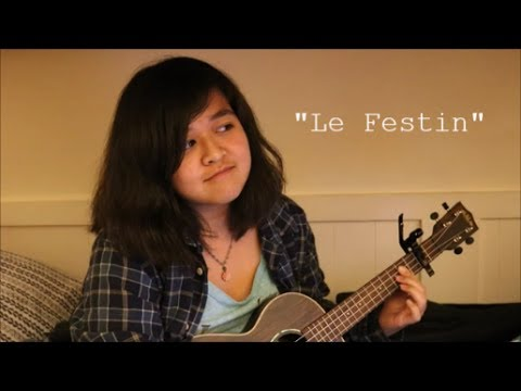 Le Festin Camille Cover Youtube