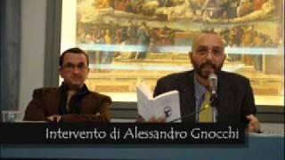 Intervento Alessandro Gnocchi Ii Giornata Della Tradizione.wmv