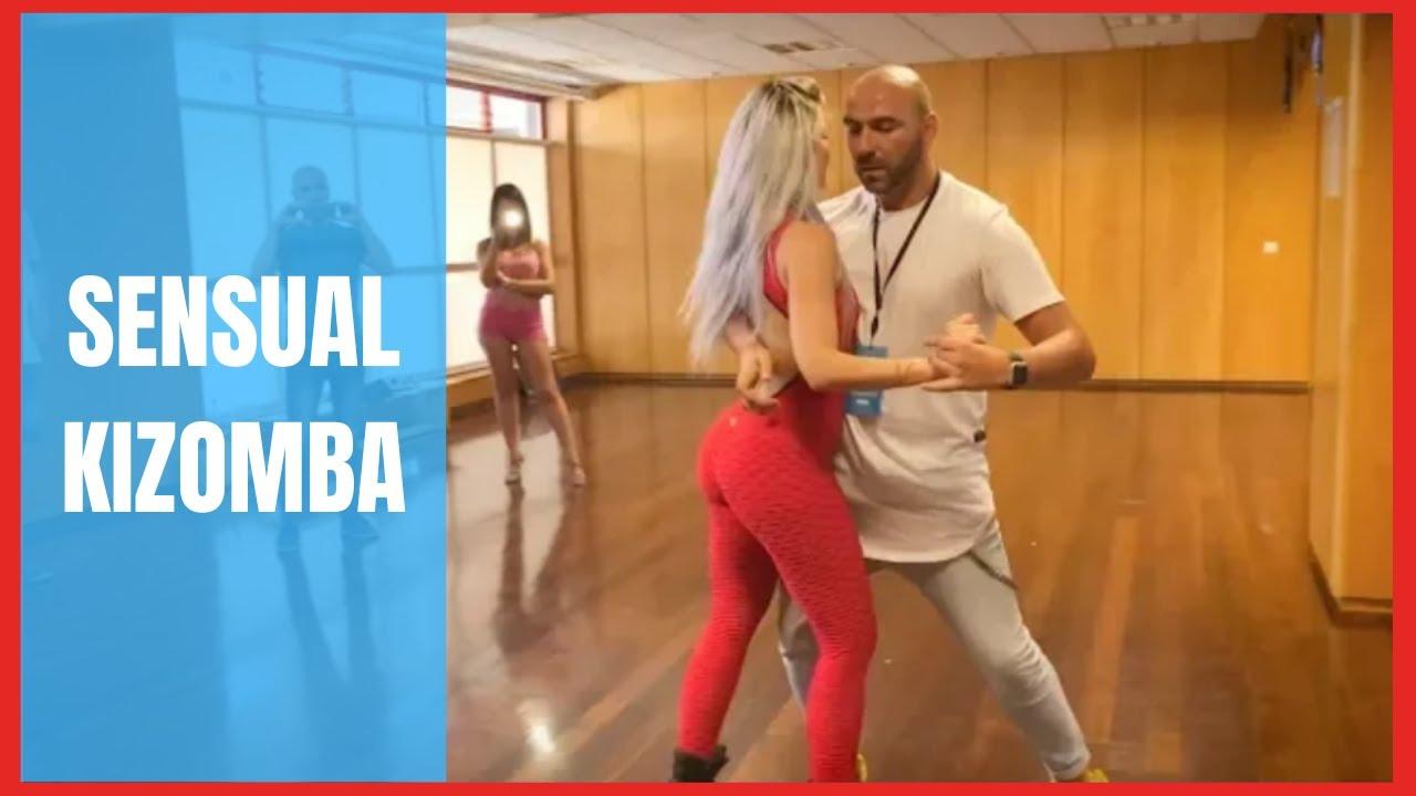 Download KIZOMBA SARA LOPEZ 🎵 DJ TARICO - SUCULENTO