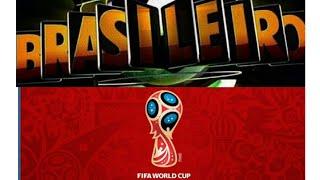 Tabela da copa do mundo e Brasileirão 2018 no seu Smartphone