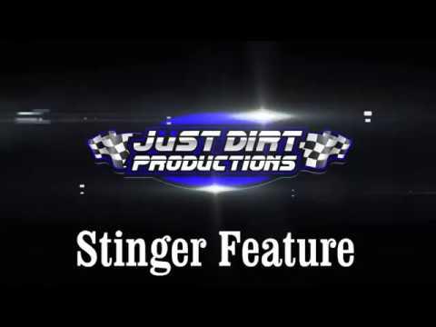 Stinger Feature Northwest Florida Speedway in Baker Fl.