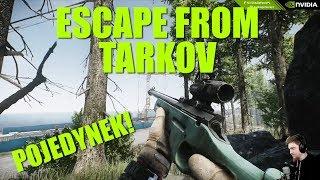 ESCAPE FROM TARKOV - POJEDYNEK!