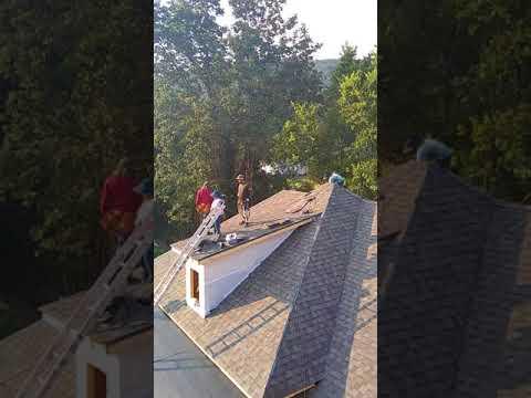 Roofing Garcia Asi Travajamos En Chattanooga Tennessee(1)