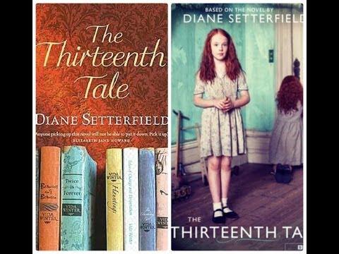 Книга vs. Экранизация - Тринадцатая сказка Дианы Сеттерфилд