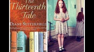 """Книга vs. Экранизация - """"Тринадцатая сказка"""" Дианы Сеттерфилд"""