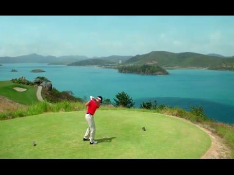Hamilton Island Golf Club Queensland Australia