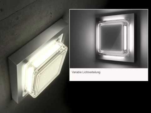 Busch Icelight Funktion Wird Zu Emotion Unterputz Licht Youtube