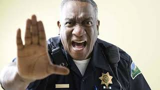 Black Police Officers Are Traitors To The Community