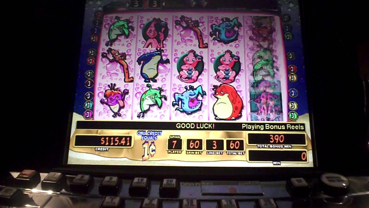 Us casino gaming revenue
