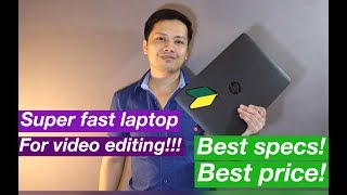 How to buy a second hand laptop 2019 / Cheapest 4K video editing laptop