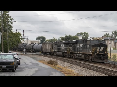 NS 64A - Orange, Virginia