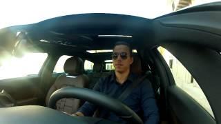 Essai Citroën DS5 by Drive and Fast - Carthago Films Studios - Ben Arous Tunisie 2012