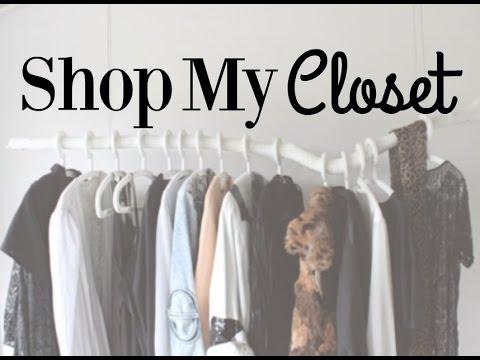 Great Shop My Closet!? Whatu0027s On My Poshmark|| Murphy Beltowski