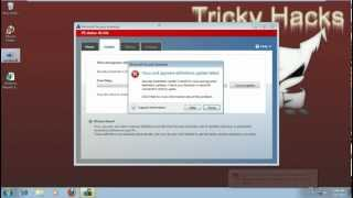 How to Install MSE ( Microsoft Security Essential ) on Pirated Windows - Tricky Hacks Tutorial