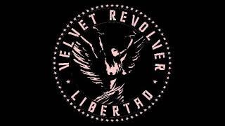 Gravedancer -  Velvet Revolver (with lyrics)