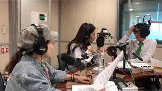 러블리즈 미주가 뽑은 여자아이돌 외모 TOP 3 는? (아이린)