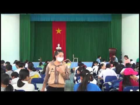 THPT Bình Sơn Got Talent 2016