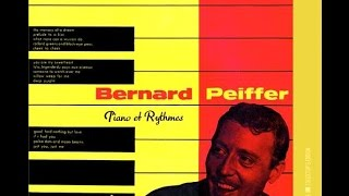 Bernard Peiffer - Lullaby Of Birdland