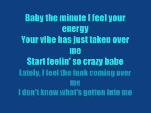 Beyonce Knowles- Naughty Girl[lyrics]
