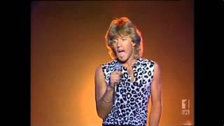 Darryl Cotton - Same Old Girl (1980)