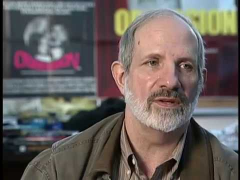Brian De Palma's OBSESSION revisited