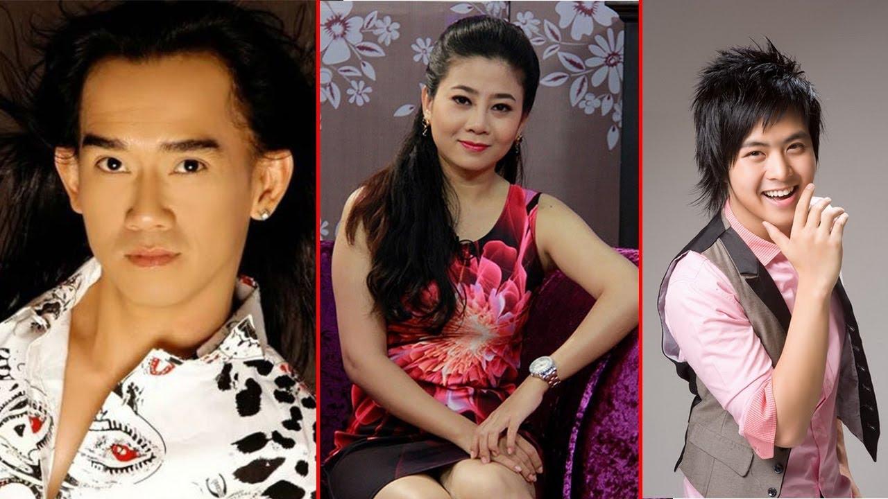9 Nghệ Sĩ Việt Gặp Đại Bệnh Khi Đang Ở Đỉnh Cao Sự Nghiệp